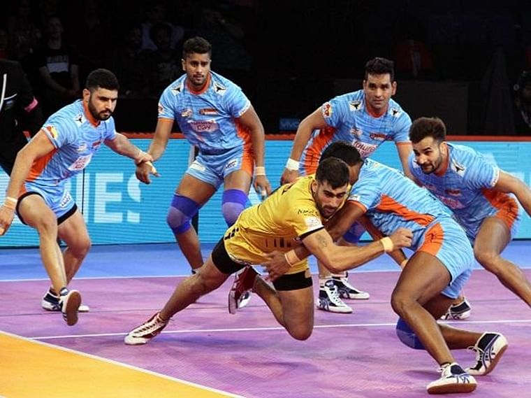 PKL 2019, Telugu Titans vs Bengal Warriors, Match 106: Match predictions, Dream11, when and where to watch Live telecast