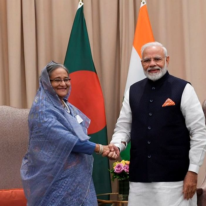 First foreign trip in 15 months, PM Modi to visit Bangladesh on March 26