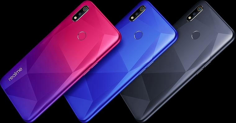 Realme 3i: Premium features in a budget smartphone