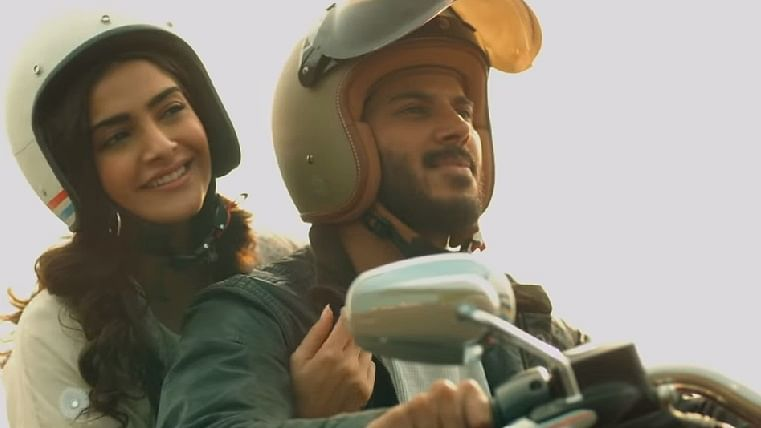 Film Review: The Zoya Factor;  Confused, yet amusing