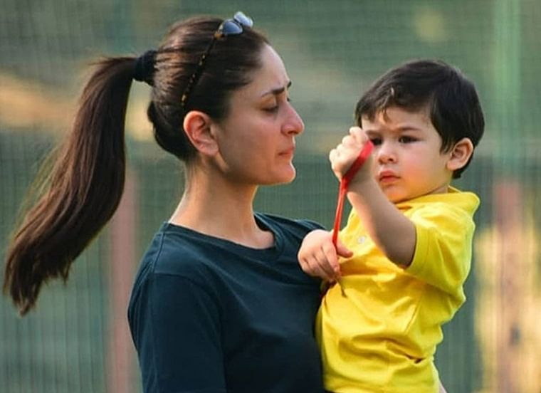 Sorry paparazzi, but Kareena Kapoor Khan is planning to send son Taimur to a boarding school