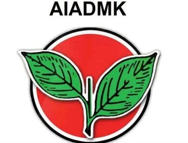 AIADMK announces candidates for October 21 Assembly by-polls