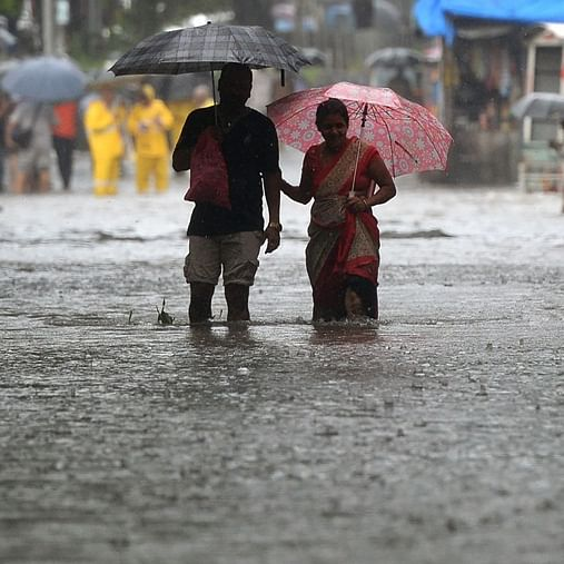 Mumbai Rains: Heavy rains give rise to fear of leptospirosis and other monsoon-related ailments