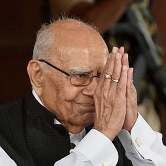 Eminent lawyer, ex-Minister Ram Jethmalani passes away aged 95