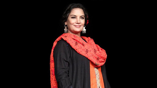 Shabana Azmi to have a quiet birthday as she turns 69 today
