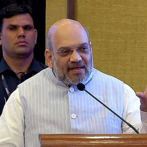 'No locus standi': India slams US commission for asking for sanctions against Amit Shah