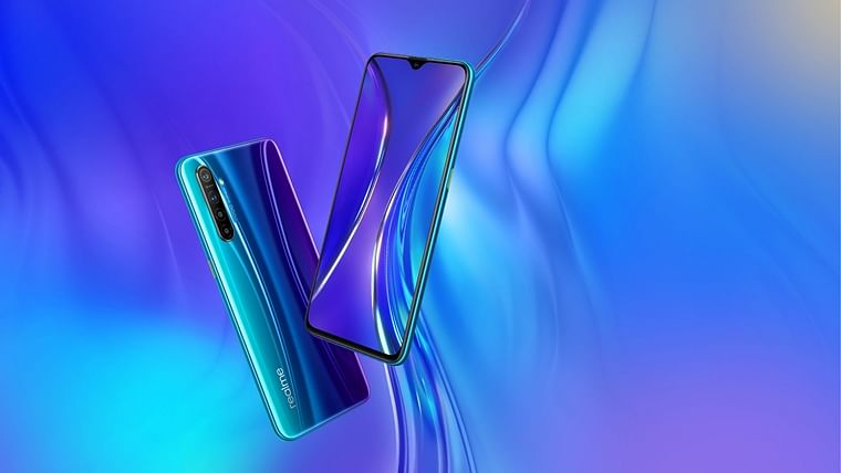 Realme XT with 64MP camera unveiled in India
