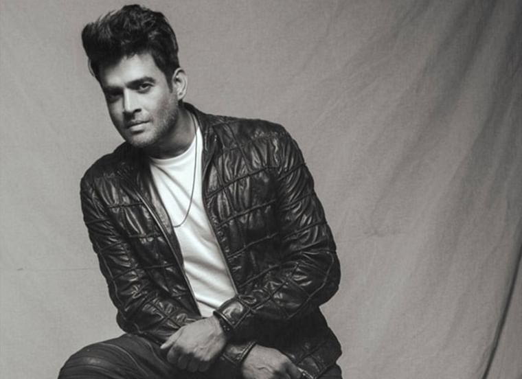 Fan posts a 2-year-old picture of R Madhavan; actor said that he wishes to go back to that look