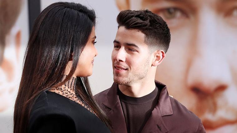 Watch Priyanka Chopra wishes her 'Jaan' Nick Jonas in this peculiar video