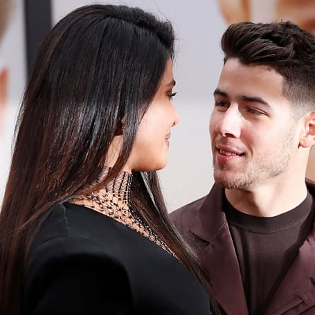 Watch Priyanka Chopra wishes her 'Jaan' Nick Jonas in this peculiar video