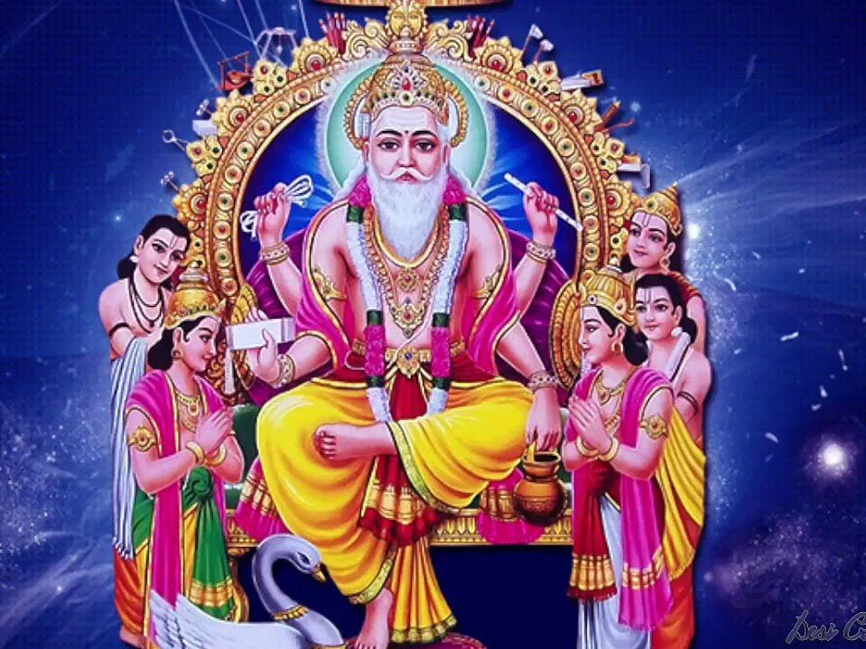 Vishwakarma Puja 2019: Significance of the celebrations