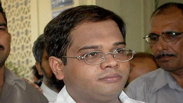 Former Chhattisgarh CM Ajit Jogi's son Amit arrested on charges of cheating and forgery: Police