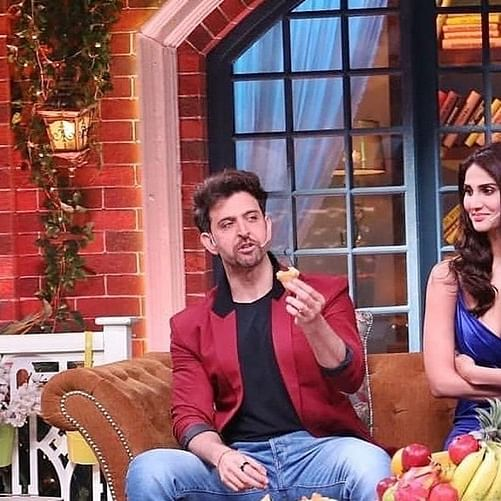 Hrithik Roshan reveals he got 30,000 marriage proposals after 'Kaho Naa Pyaar Hai'