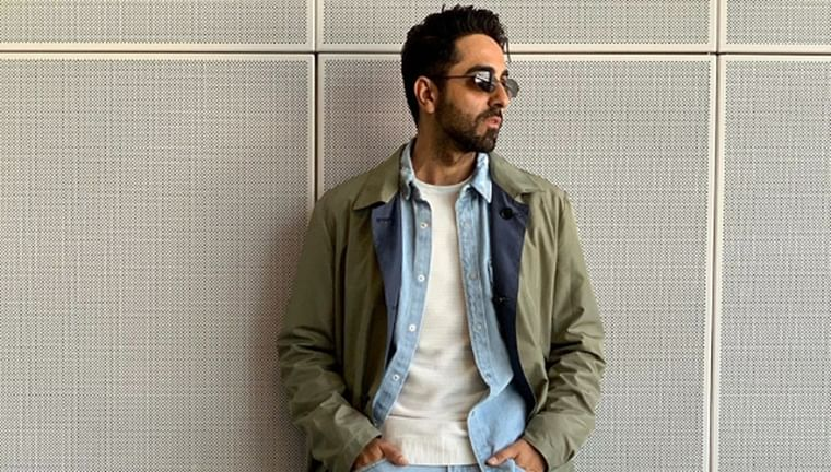 Ayushmann Khurrana reveals what kind of films he doesn't want to do