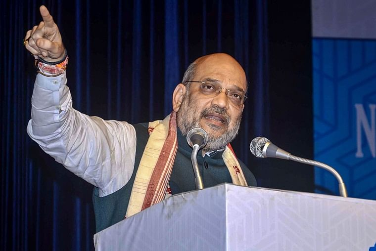 What is NRC? Why does Amit Shah want it implemented throughout the country?