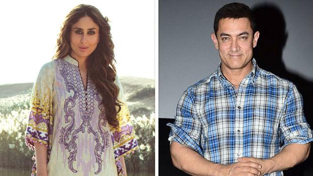 Lal Singh Chaddha: Kareena Kapoor Khan to romance Aamir Khan in college