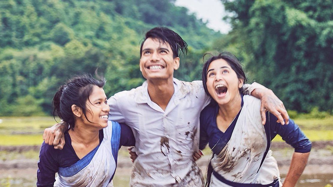 Movie Review: Bulbul Can Sing; A song sung true