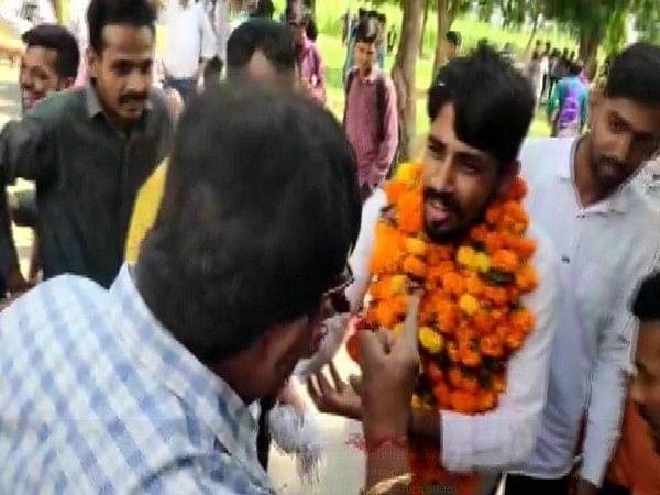 Principal slapped for not allowing birthday celebration in campus in Rajasthan