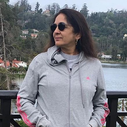 At least cast us for parts that suit our age: Neena Gupta on 'Saand Ki Aankh'