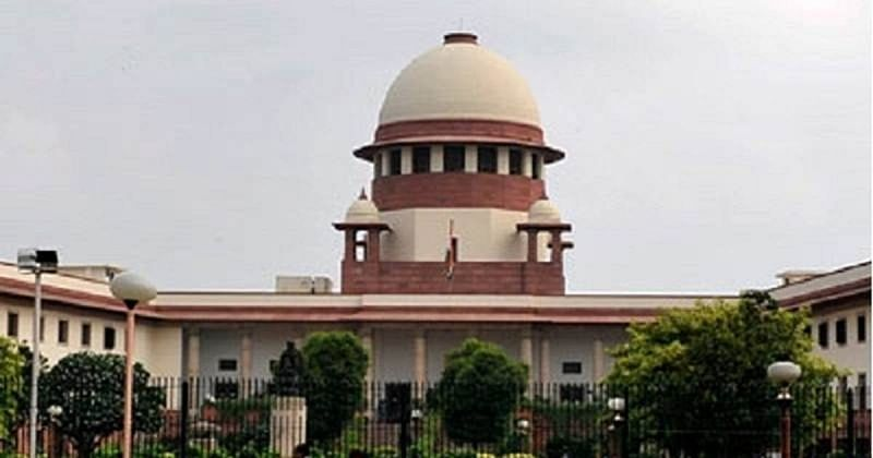 Police can't seize property during investigation: SC