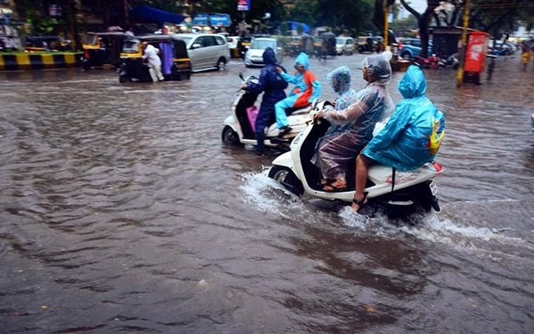 Schools, colleges to remain closed today in Mumbai, Thane and Konkan after IMD predicts heavy rainfall