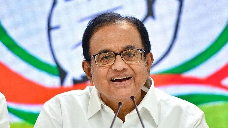 Chidambaram approaches Delhi HC for bail in INX media case by CBI, challenges trial court remand order