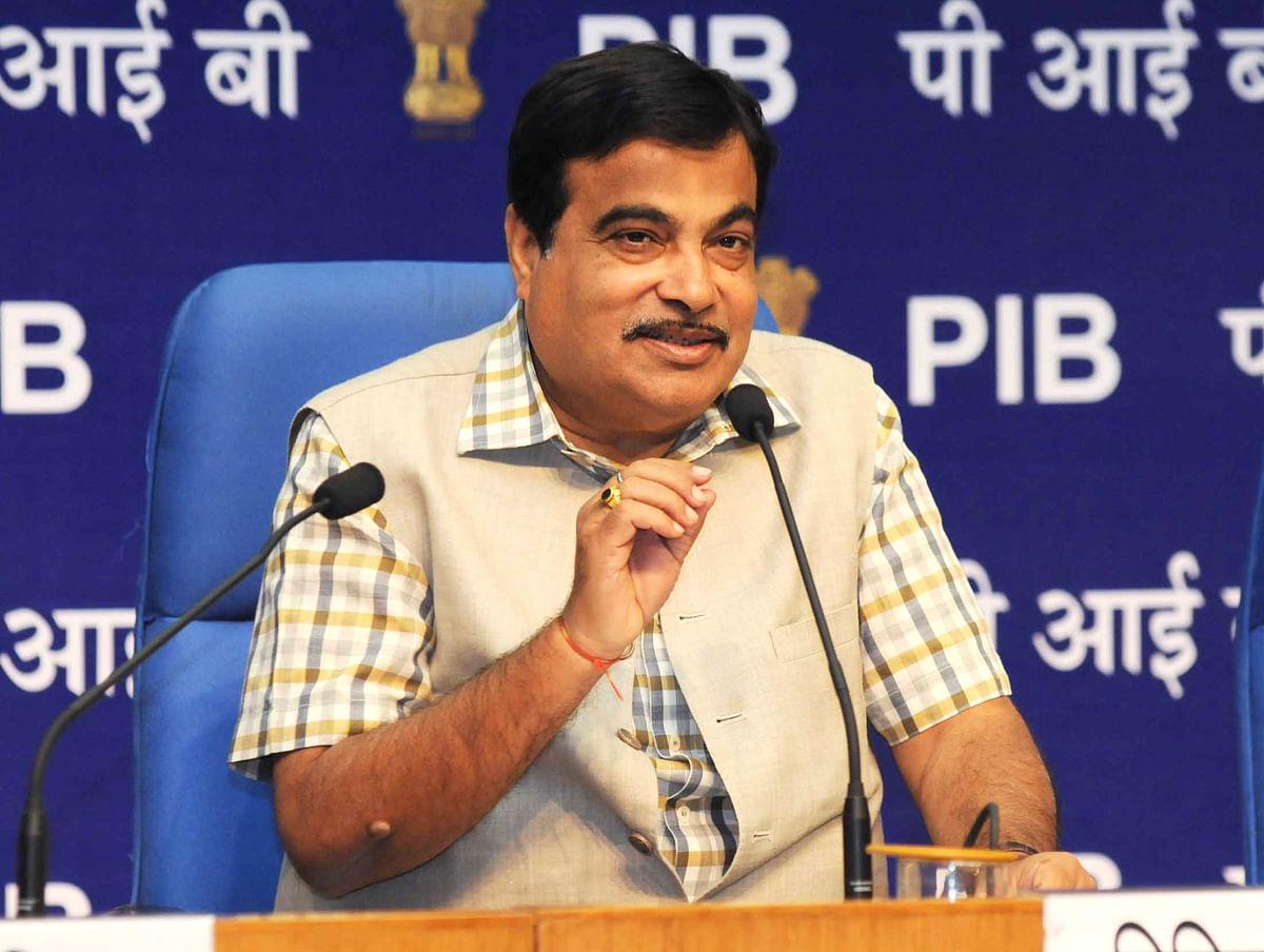 As greens see red on Aarey, Gadkari warns of higher Metro cost