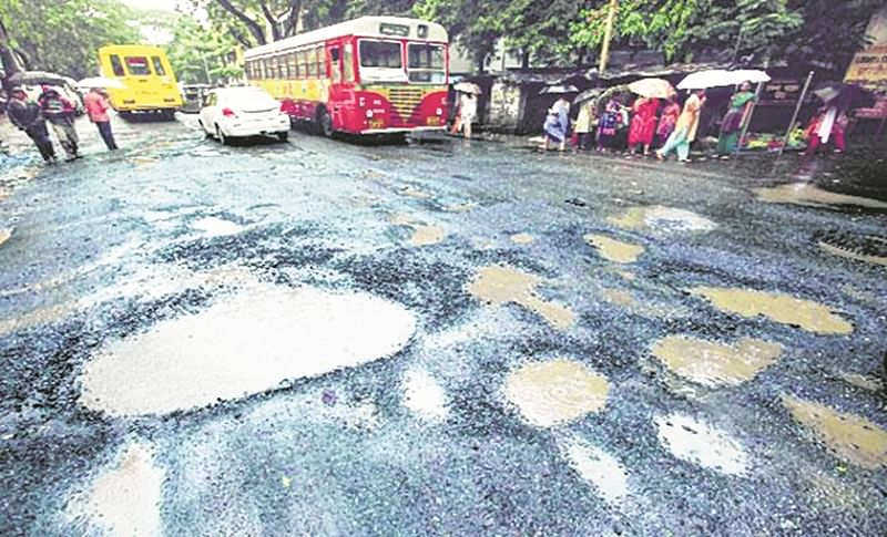 Mumbai roads won't let you cross speed limit: Bombay High Court
