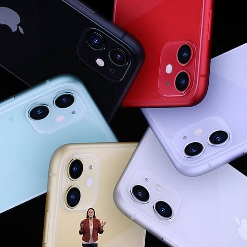 Apple launches iPhone 11, iPhone 11 Pro, iPhone 11 Pro Max, iPad, Watch: India price and release date