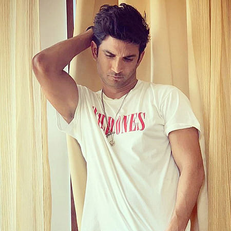Sushant Singh Rajput reveals he has never said 'I Love You' to anyone