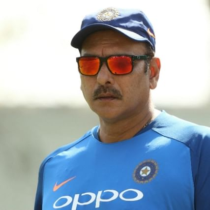 India has come a long way, believes Ravi Shastri