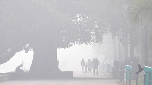 Indore: Be prepared for early morning fog