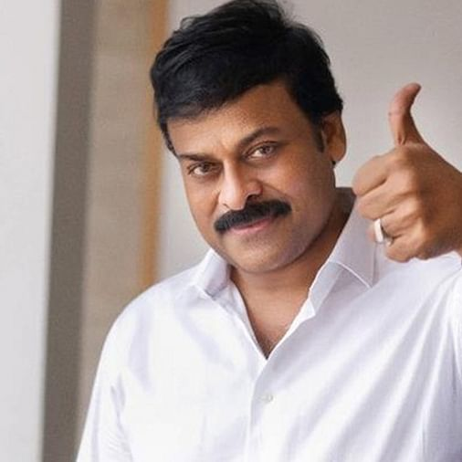 Chiranjeevi tests negative for COVID-19; says 'earlier result was positive due to faulty RT-PCR kit'