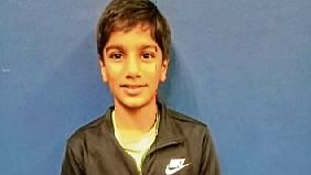 Shashwat Kumar advances in Badminton tournament