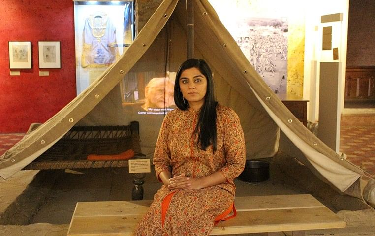 Sindh revisited with Mallika Ahluwalia