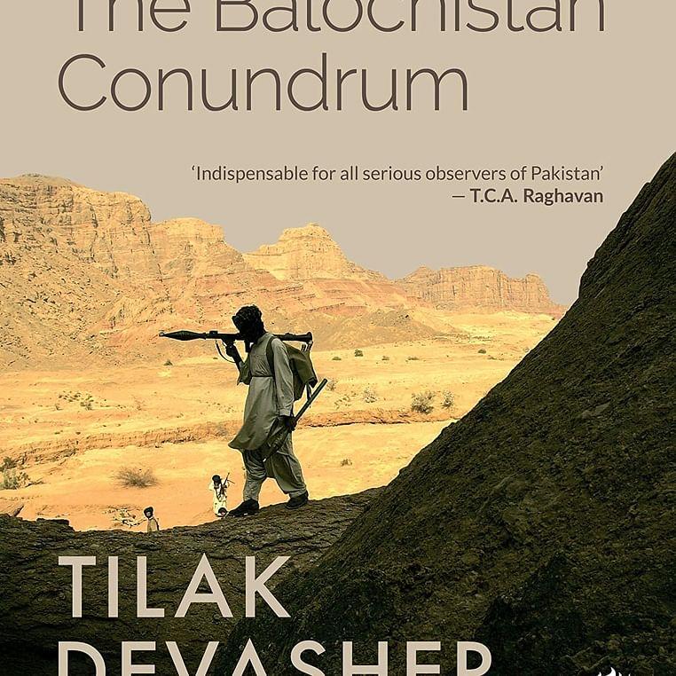 The Balochistan Conundrum: An insightful read