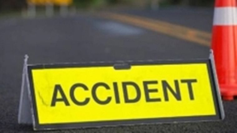 Three killed, six injured in a road accident in Bihar