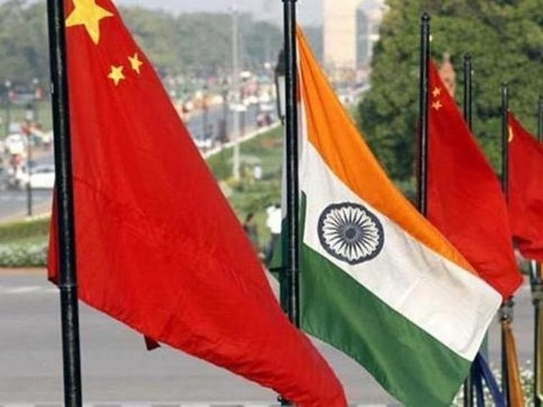 China growls, India re-asserts
