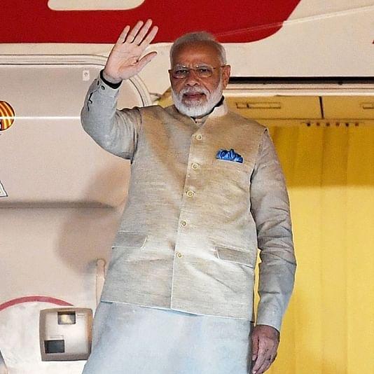 PM Narendra Modi to inaugurate 50KW 'Gandhi Solar Park' in New York