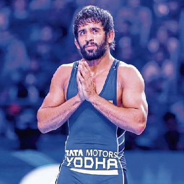 Bajrang Punia swells Worlds tally, Ravi Dahiya grabs first on debut