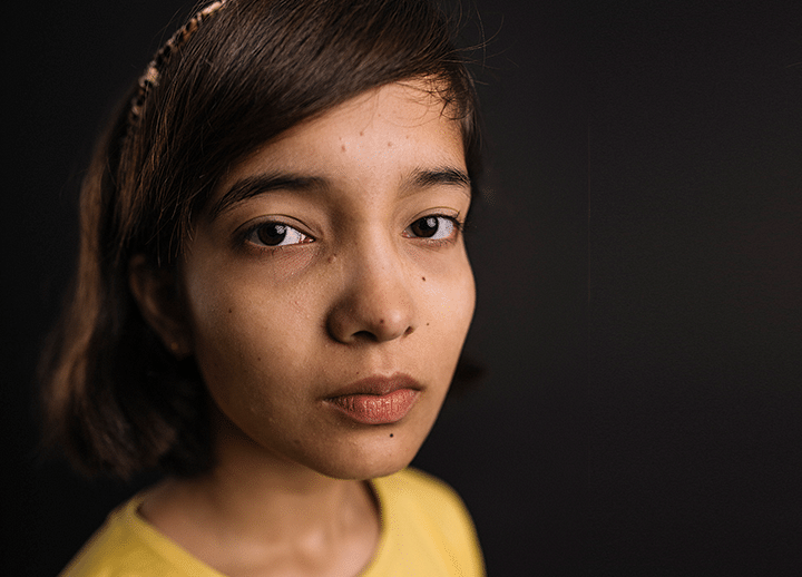 Ridhima Pandey, an 11-year-old from Uttarakhand India has legally filed a complaint against the lack of action by countries on saving the planet.