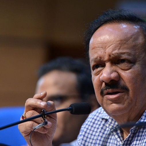 Indian population still far from achieving herd immunity shows ICMR's second Sero Survey: Harsh Vardhan