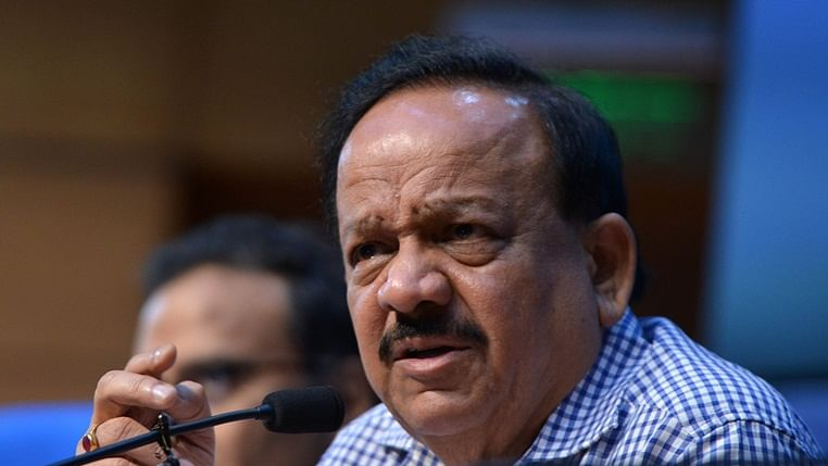 Science should be solution-based, people-centric: Harsh Vardhan