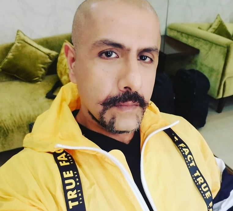 Supreme Court stays fine imposed on Vishal Dadlani and Tehseen Poonawalla