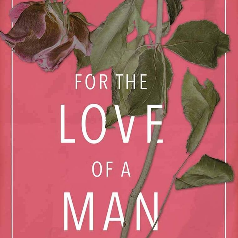 For the love of a man Book Review: A woman's plight