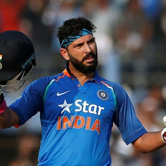 Better selectors needed in India, feels Yuvraj Singh