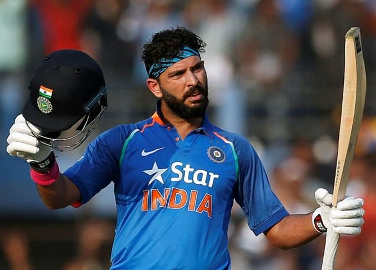 Pant is work in progress, don't suppress him: Yuvraj