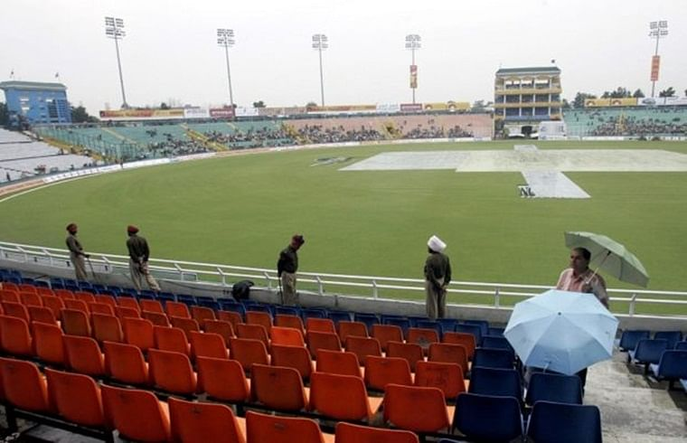 India vs South Africa 2nd T20I, Mohali weather forecast: Will rain play spoilsport again?