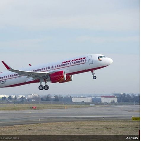'Govt to sell 100% stake in Air India': Union Minister Hardeep Singh Puri says in Lok Sabha