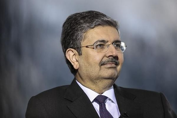 Kotak Bank drops plea against RBI